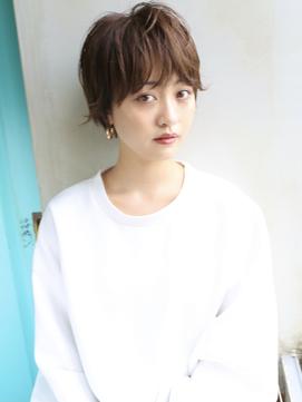 天神【BIRTH】韓国マッシュミニウルフニュアンスカラー3