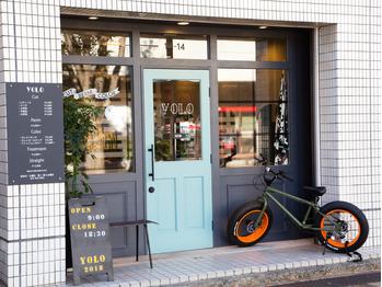 ヨーロー(YOLO)(千葉県白井市/美容室)