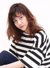 【M.SLASH】ゆるふわ☆ラフウェーブ.57