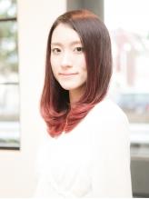 4種類の植物オイルを配合したハーブカラー☆ダメージを受けた髪にもおすすめ!!女子力UP間違いなし★