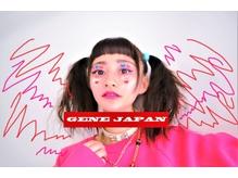 GENE japan 【ジーン】