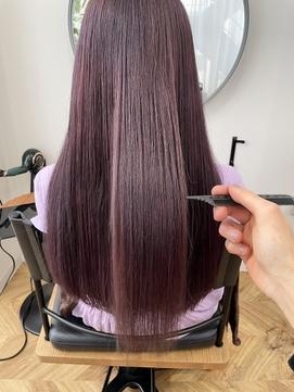 髪質改善酸熱トリートメントサイエンスアクアTOKIO20代30代40代