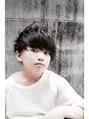 《NEW☆OPEN 》hair design SCENE キッズモードカット♪