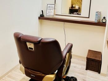 HAIR'S NJ MEN 千里中央店(大阪府豊中市/美容室)