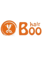 ヘアブー(hair Boo)