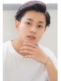 【aRietta秋山すみれ】7:3パート×2ブロック×ビジネスショート