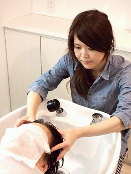 hair design moon L