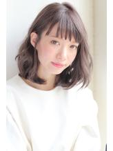 【GARDEN】モード×ミルクティーカラー×クラシカル(田塚裕志) 20代.59