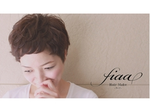 フィア ヘア メイク(fiaa Hair Make)