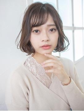 【EIGHT new hair style】163