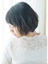 【VIRGO】橋元リョウイチ 40代50代◎エアリーショート斜めバング.31