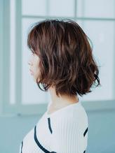 大人かわいいくせ毛風無造作カール【町田/町田駅/学割U24】.41