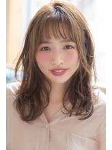 【HONEY】ゆるふわパーマミディ(吉田遼平).27