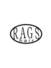 ラグズヘアー(RAGS hair)
