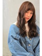 【早カワ】モテ髪デジタルパーマ×ダークアッシュ.24