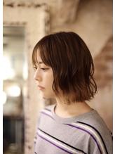 magiy hair  【 nico】柔らか外ハネスタイル.32