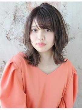 【20代、30代、40代】オシャレさん【ふわっきゅ!くびれヘア】