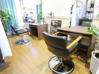 ヘアドレッサージョゼ(Hair dresser's Jose)(東京都多摩市/美容室)
