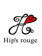 ヒップスルージュ(Hip's rouge)