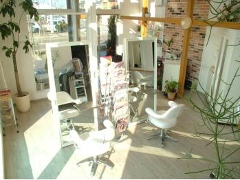 ヘアスペース フロー(Hair space FLOW)(新潟県長岡市)