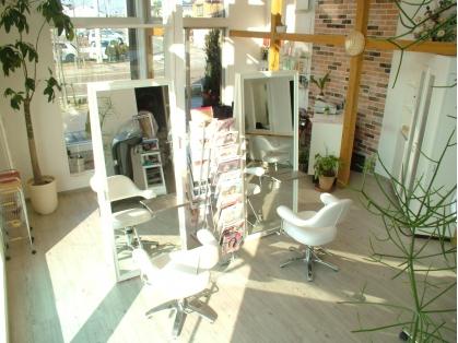 ヘアスペース フロー(Hair space FLOW) image