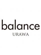 バランス ウラワ(balance URAWA)