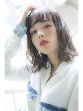 【miel hair bijoux】~インナーカラーアクセントロブ~.42