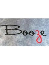 ブーズ(Booze)