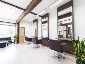 リアン ヘアー アトリエ(Lien hair atelier)(新潟県新発田市/美容室)