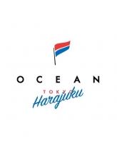 オーシャントーキョーハラジュク(OCEAN TOKYO harajuku)