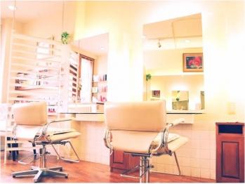 アミ ヘアーアンドメイク Hair&Make(東京都町田市/美容室)