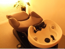 shampoo room///