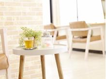 【3/1☆Renewal Open】4席のみの隠れ家サロン!カフェのようにリラックスしながら「キレイ」を磨ける!