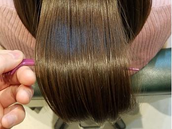 アルカナヘアー(ARCANA hair)