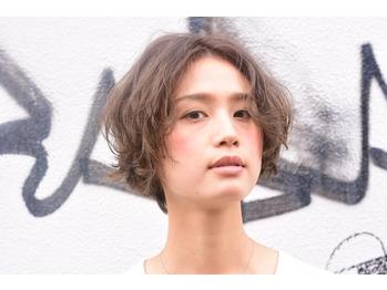 アイアム(I am...)(熊本県熊本市/美容室)