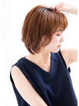 【echelle】大人かわいいショート.14