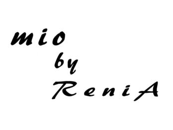 mio by ReniA 【3月オープン】(大阪府大阪市中央区/美容室)