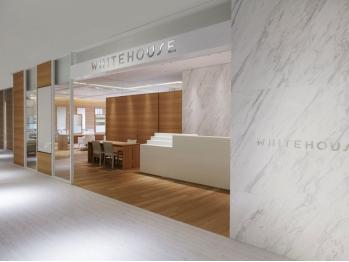 ホワイトハウス 大阪店(WHITE HOUSE)(大阪府大阪市北区/美容室)