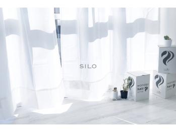 シロ(silo)(東京都中野区/美容室)