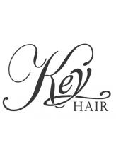キーヘア(KEY hair)