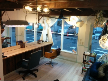 海と空の美容室 (神奈川県鎌倉市/美容室)