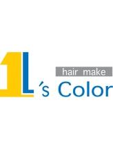 ヘアーメイク ワンズカラー 西明石店(hair make 1's Color)