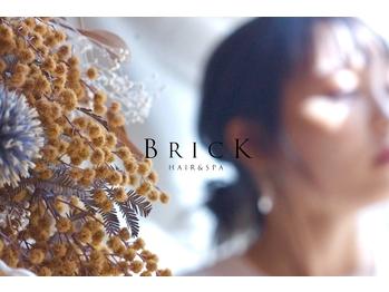 ブリック ヘアアンドスパ 松山(BRICK HAIR&SPA)(愛媛県松山市/美容室)