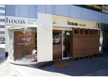 ルクススティル(luxus  still )(和歌山県和歌山市/美容室)