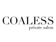 コアレス(COALESS)の詳細を見る
