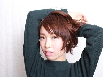 アール ヘアーアンドメイク イオン伊勢原店(R hair&make)