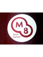 エムハチ(M8)