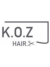 コズ ヘアー(k.o.z Hair)