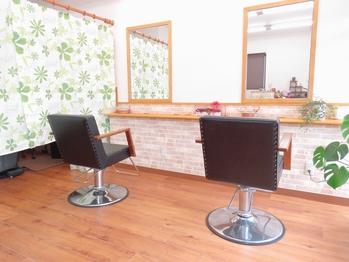 ヘアルームジュリオ(hair room julio)(広島県広島市安佐北区/美容室)