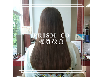 プリズムシーオー(PRISM CO)